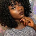 Mode Afro Pinterest Account