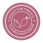 Manga com Pimenta Receitas Pinterest Account