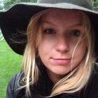 Amanda Blomqvist Pinterest Account