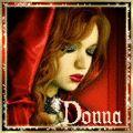 Donna Thomas instagram Account
