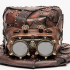 Steampunk DIY Pinterest Account