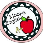 Moore English | Teach Secondary English Language and Literature Pinterest Account