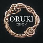 Oruki Design Pinterest Account