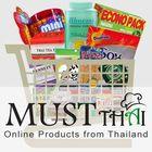 Thai Grocery online Pinterest Account
