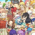 Fairy Tail 👆 Pinterest Account