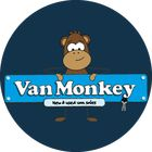 Van Monkey Limited Pinterest Account