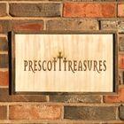 Prescott Treasures's Pinterest Account Avatar