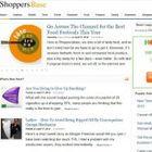 shoppersbase Pinterest Account