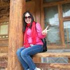 Teresa Zhang Pinterest Account