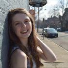 Chloe Taylor Pinterest Account