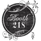 Booth 218 Pinterest Account