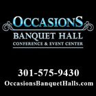 Occasions Banquet Hall Pinterest Account