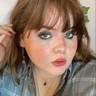 Nitika's Pinterest Account Avatar