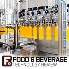Food and Beverage Technology Review Pinterest Account
