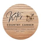 Kate's Country Corner  Handcrafter+Homebody Pinterest Account