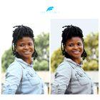 BLESSING IKPONMWEN's Pinterest Account Avatar