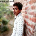 Kasani Venkatesh instagram Account