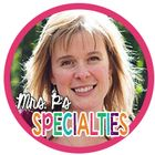 Mrs. P's Specialties- Educational Resources Pinterest Account