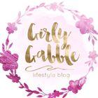 Lozza | Girly Gabble Pinterest Account