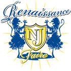 New Jersey Renaissance Faire instagram Account