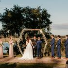 The Bluff Venue | South Georgia Wedding and Event Venue's Pinterest Account Avatar