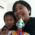 Natasha Woo instagram Account