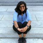 Gauri's Pinterest Account Avatar