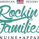 Rock In Families Pinterest Account