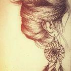Rinochka instagram Account