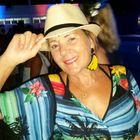 Valentina Bandeira Pinterest Account