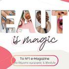 BEAUTY MAGIC Pinterest Account