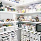 Pantry With Organization Kitchen Pinterest Account