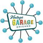 Vintage Garage Chicago Pinterest Account