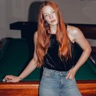 Audrey English's Pinterest Account Avatar