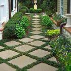 Landscaping Pinterest Account