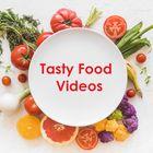 Tasty Food Videos | Food Tasting Recipes Pinterest Account