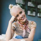 Hailey Devine Pinterest Account