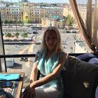 Elene Cadorette's Pinterest Account Avatar