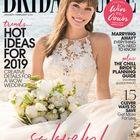 Bridal Guide Magazine Pinterest Account
