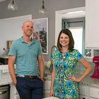 Charleston Crafted | DIY & Home Decor Blogger | Morgan McBride instagram Account