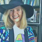 Madison Ray Pinterest Account