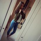 Leonie instagram Account