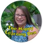 The Happy Learning Den Pinterest Account