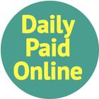 Daily Paid Online Pinterest Account
