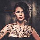 Sabrina Tattoo Blog Pinterest Account