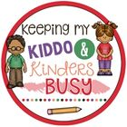 Keeping My Kinders Busy Pinterest Account