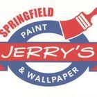 Jerry's Paint & Wallpaper's Pinterest Account Avatar
