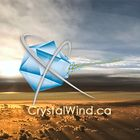 Crystal Wind™ Pinterest Account
