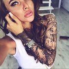 Tattoo Ideas instagram Account