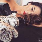 Елена Крюкова Pinterest Account